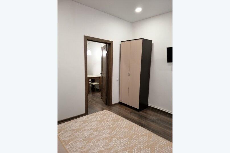 Отдельная комната, улица Энгельса, 5, Геленджик - Фотография 11