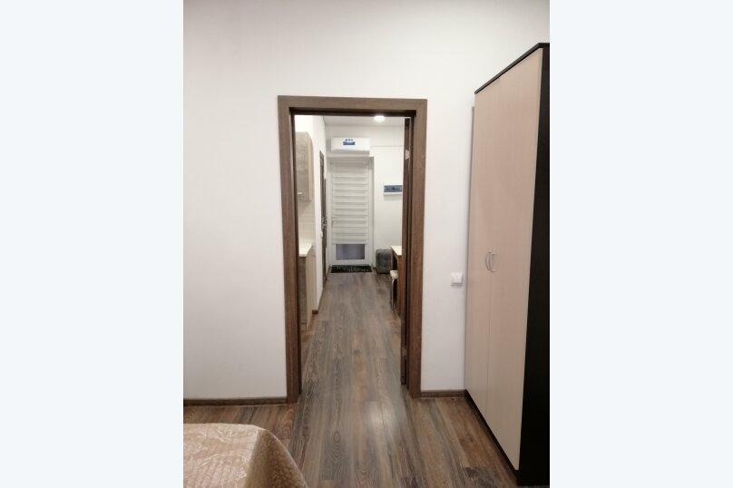 Отдельная комната, улица Энгельса, 5, Геленджик - Фотография 12