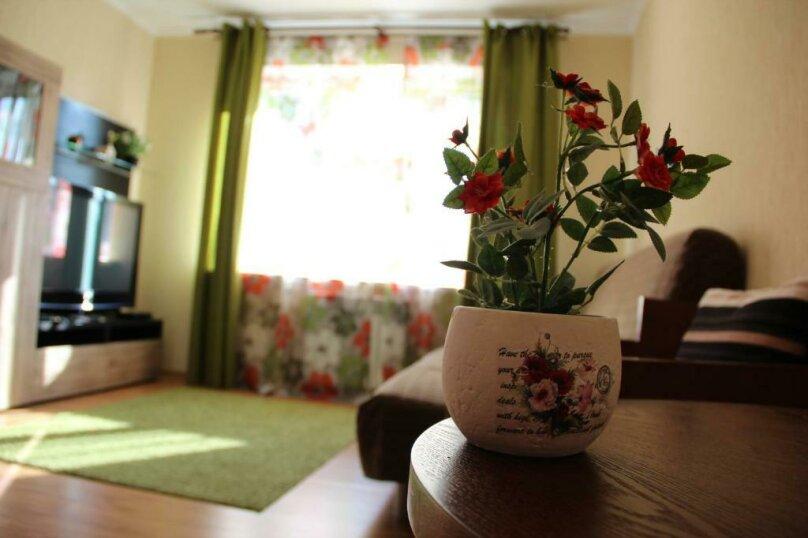 Коттедж люкс, д. Дедиловские Выселки, Зелёная улица, 23, Тула - Фотография 4