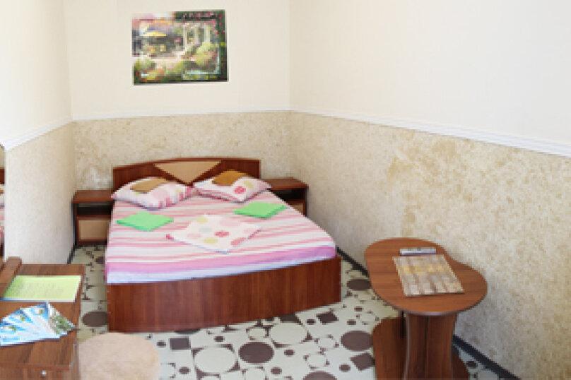Полулюкс 4-х местный, Набережная улица, 24А, Алушта - Фотография 1