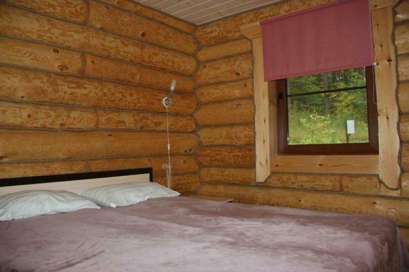 Деревянный дом 2+6, д. Дедиловские Выселки, Зелёная улица, 23, Тула - Фотография 4