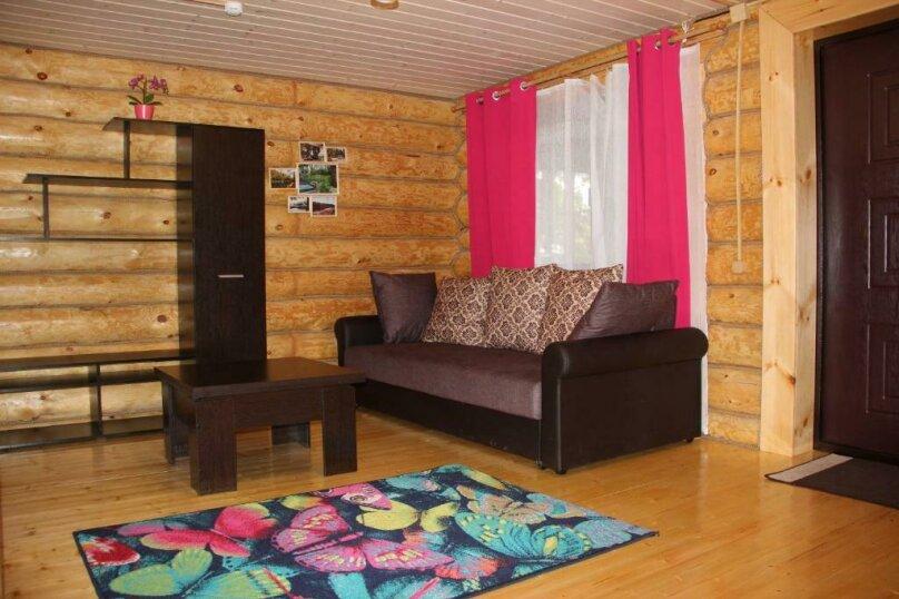 Деревянный дом 2+6, д. Дедиловские Выселки, Зелёная улица, 23, Тула - Фотография 5