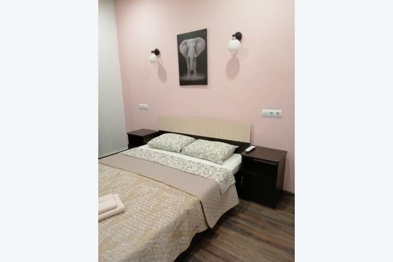 Отдельная комната, улица Энгельса, 5, Геленджик - Фотография 14