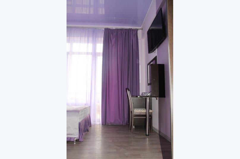 Делюкс с 1й кроватью, Победы, 2, Лазаревское - Фотография 3