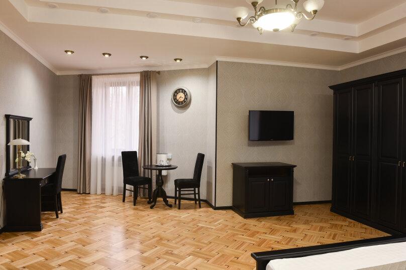 """Гостиница """"Белогорье"""", Песчаная улица, 1А на 44 номера - Фотография 13"""