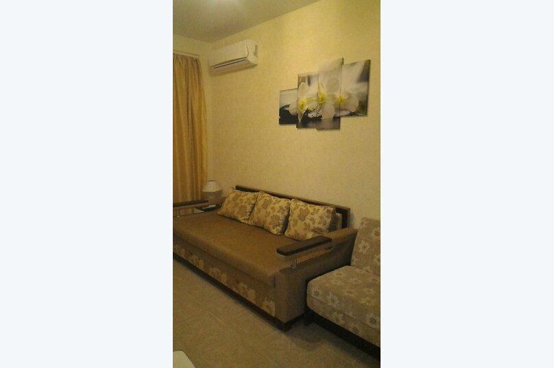 Отдельная комната, улица Багликова, 21, Алушта - Фотография 4