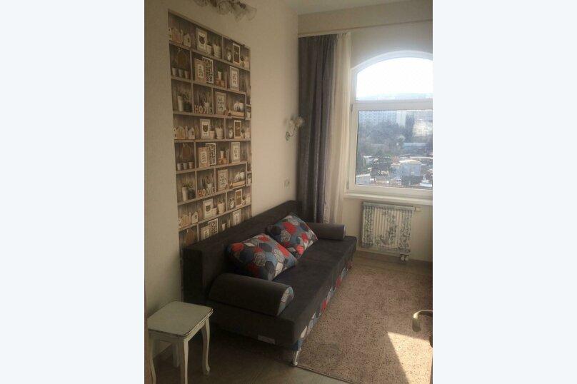 Отдельная комната, улица Багликова, 21, Алушта - Фотография 7