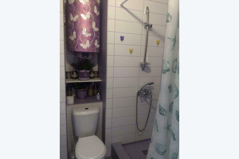 Отдельная комната, улица Багликова, 21, Алушта - Фотография 8