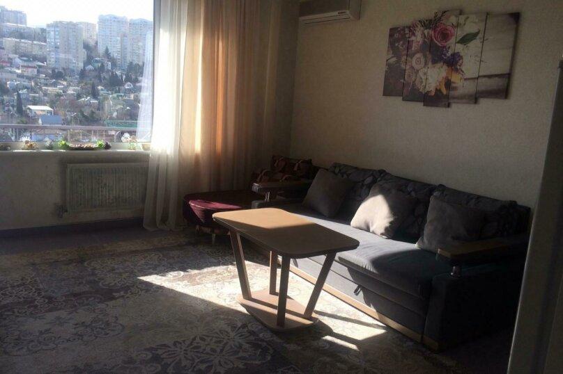 Отдельная комната, улица Багликова, 21, Алушта - Фотография 11