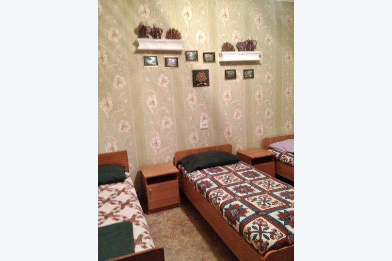 Усадьба «Афалина», Морская , 14 на 3 комнаты - Фотография 28