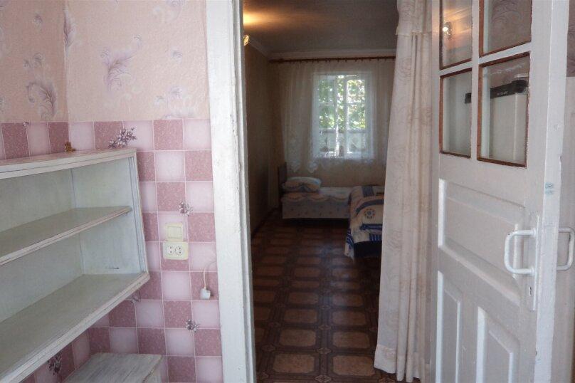 Усадьба «Афалина», Морская , 14 на 3 комнаты - Фотография 20