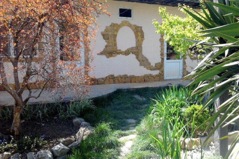 Усадьба «Афалина», Морская , 14 на 3 комнаты - Фотография 22