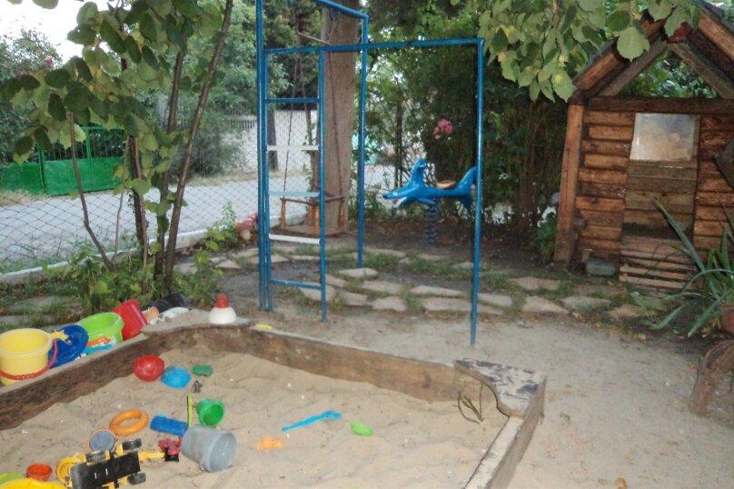 Усадьба «Афалина», Морская , 14 на 3 комнаты - Фотография 11