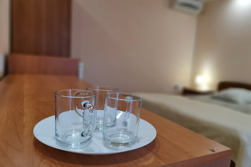 """Гостевой дом """"Бугаз"""", Казачий переулок, 15 на 25 комнат - Фотография 29"""