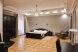Люкс двухкомнатный:  Номер, 2-местный, 2-комнатный - Фотография 12