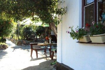 Усадьба «Афалина», Морская , 14 на 3 комнаты - Фотография 1