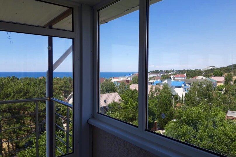 """Гостевой дом """"Панорама  Учкуевки"""", Виноградная, 24 на 7 комнат - Фотография 56"""