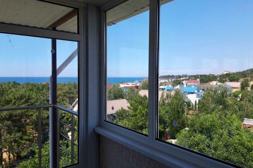"""Гостевой дом """"Панорама  Учкуевки"""", Виноградная, 24 на 7 комнат - Фотография 2"""