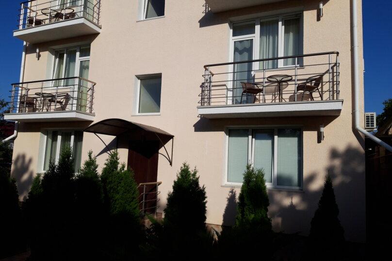 """Гостевой дом """"Панорама  Учкуевки"""", Виноградная, 24 на 7 комнат - Фотография 5"""