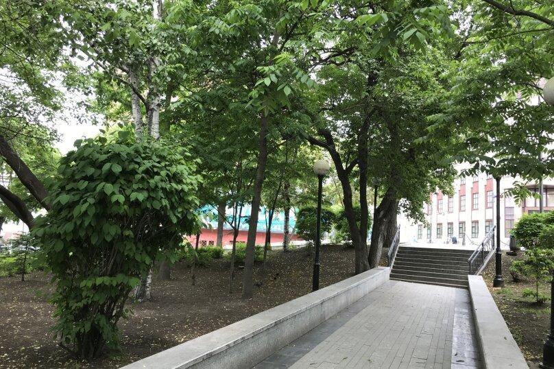 """Капсульный отель """"АЛОХА"""", Океанский проспект, 29 на 70 комнат - Фотография 15"""