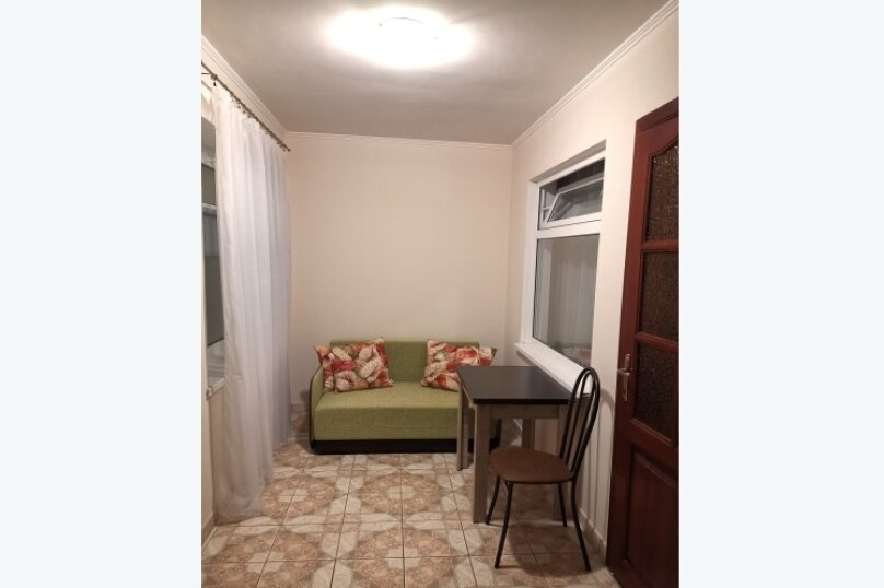 Отдельная комната, СНТ СТ Успех, Фиолентовское шоссе, 156, мыс Фиолент, Севастополь - Фотография 4