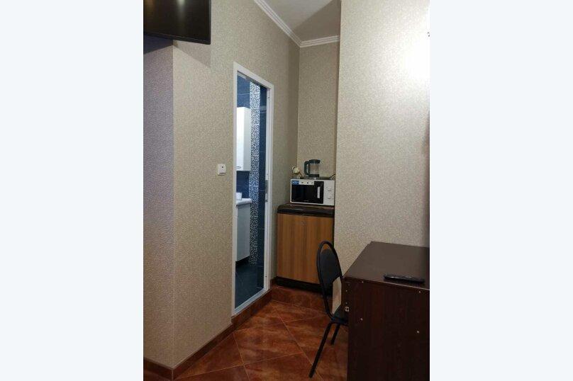 """Гостевой дом """"Кристина"""", Олимпийский переулок, 4 на 19 комнат - Фотография 16"""