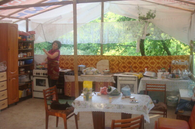 "Гостевой дом ""Марина-Рай"", Захара Топчяна, 4 на 9 комнат - Фотография 4"