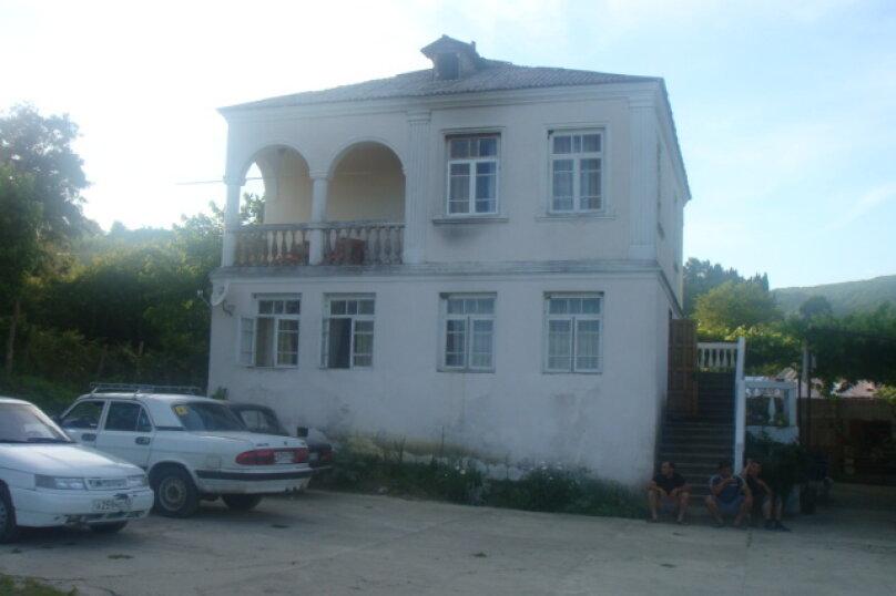"Гостевой дом ""Марина-Рай"", Захара Топчяна, 4 на 9 комнат - Фотография 1"