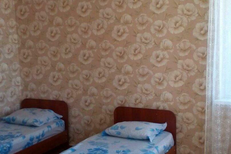 "Гостевой дом ""Марина-Рай"", Захара Топчяна, 4 на 9 комнат - Фотография 15"