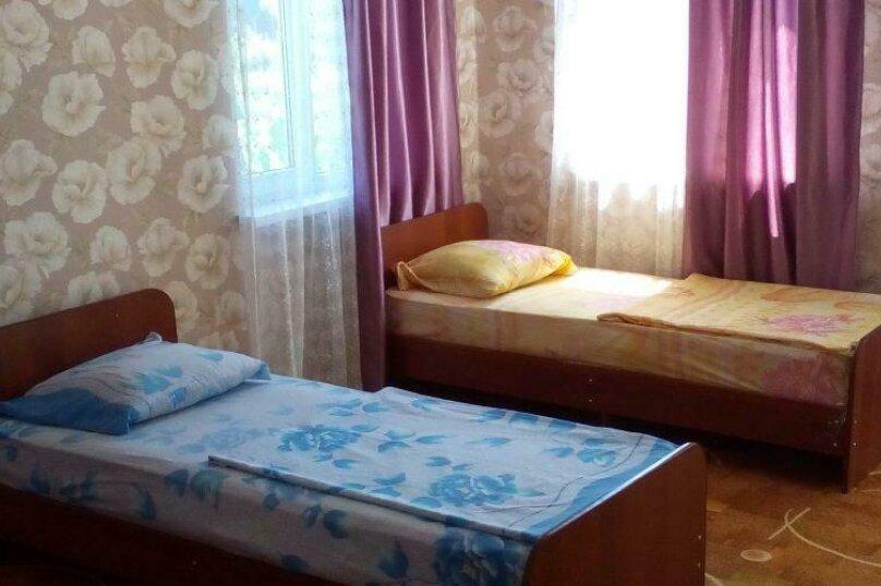 "Гостевой дом ""Марина-Рай"", Захара Топчяна, 4 на 9 комнат - Фотография 17"