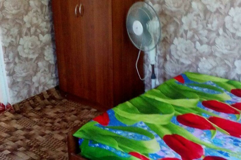 "Гостевой дом ""Марина-Рай"", Захара Топчяна, 4 на 9 комнат - Фотография 18"