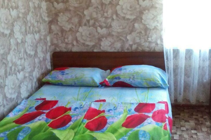 "Гостевой дом ""Марина-Рай"", Захара Топчяна, 4 на 9 комнат - Фотография 21"