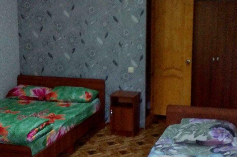 Люкс трехместный, Захара Топчяна, 4, Новый Афон - Фотография 1