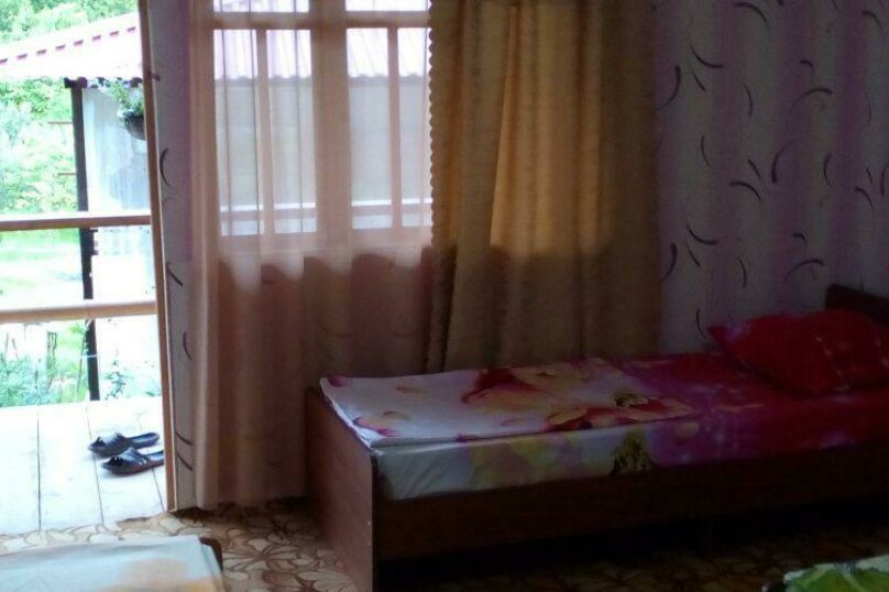 "Гостевой дом ""Марина-Рай"", Захара Топчяна, 4 на 9 комнат - Фотография 8"