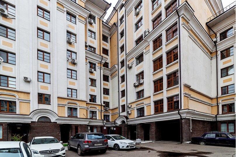 2-комн. квартира, 59 кв.м. на 5 человек, Право-Булачная улица, 47, Казань - Фотография 9