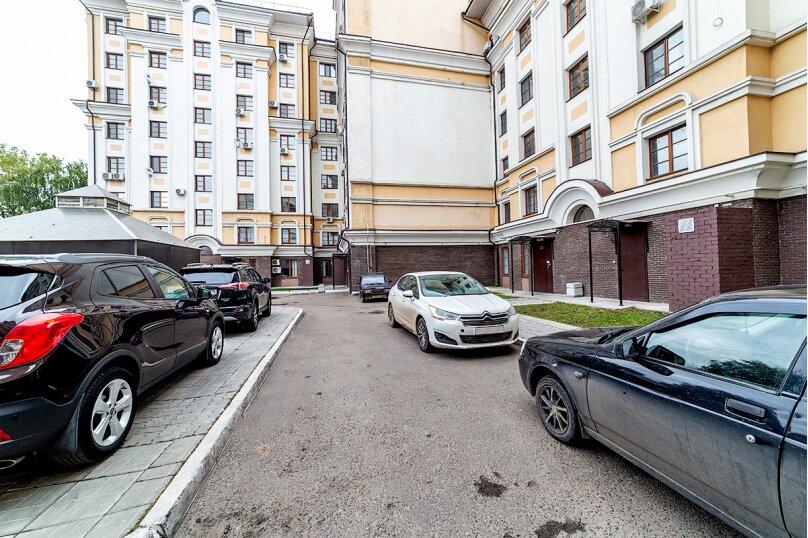 2-комн. квартира, 59 кв.м. на 5 человек, Право-Булачная улица, 47, Казань - Фотография 10