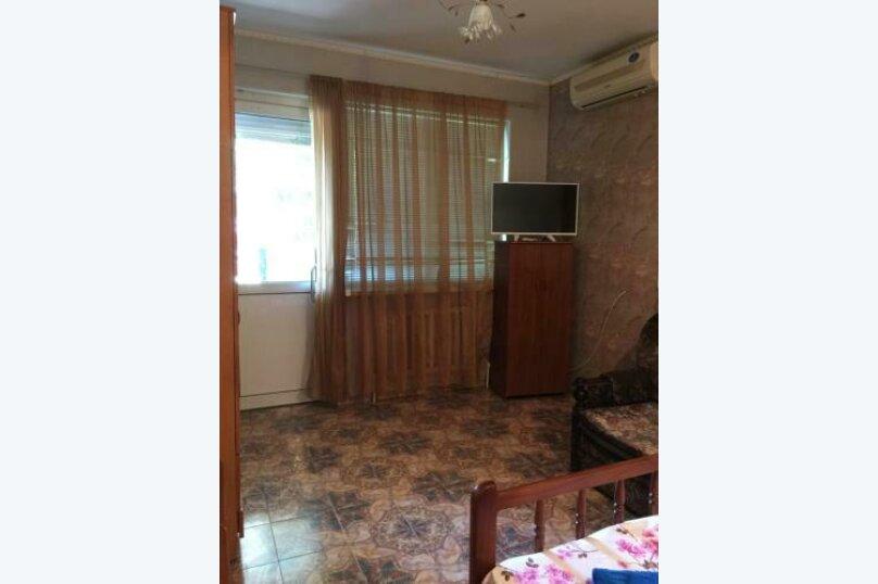 Двухместный, улица Луначарского, 180, Геленджик - Фотография 3