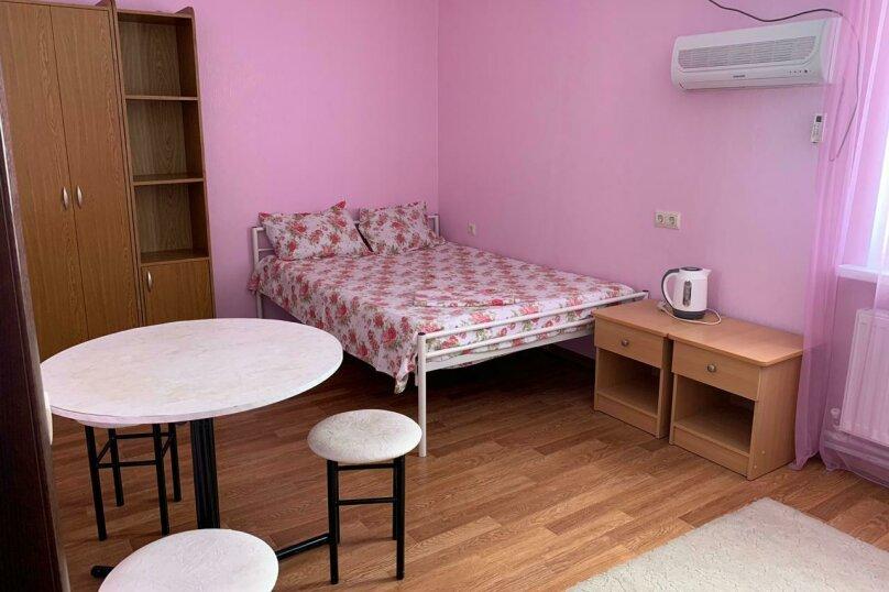 Двухместный, улица Луначарского, 180, Геленджик - Фотография 18