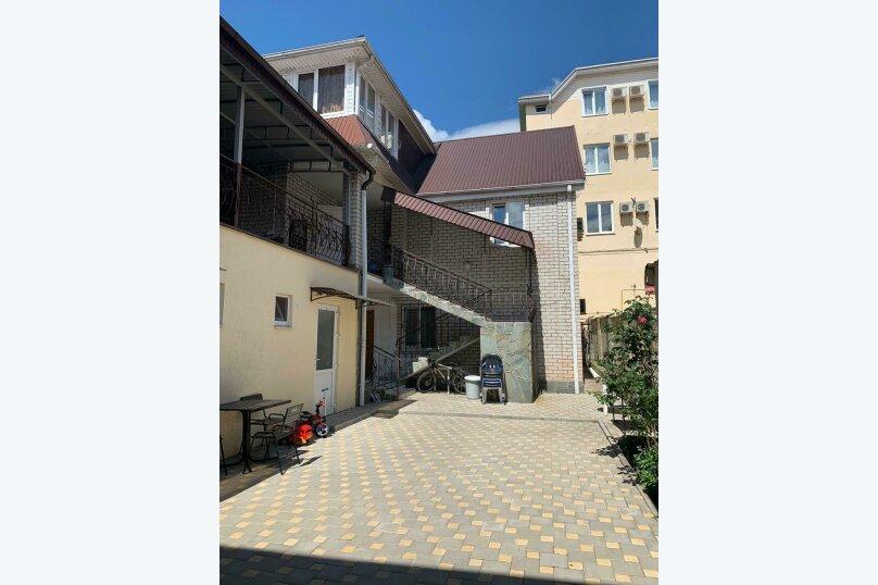 Двухместный, улица Луначарского, 180, Геленджик - Фотография 27