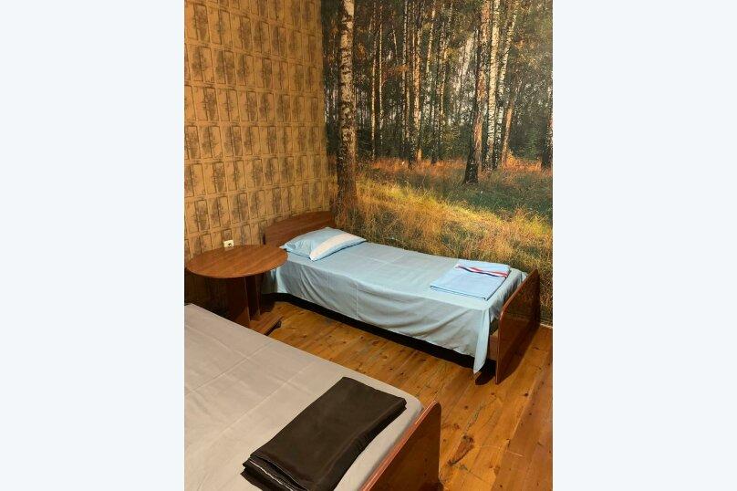 Двухместный, улица Луначарского, 180, Геленджик - Фотография 32