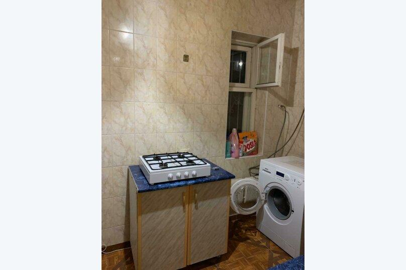 Двухместный, улица Луначарского, 180, Геленджик - Фотография 34