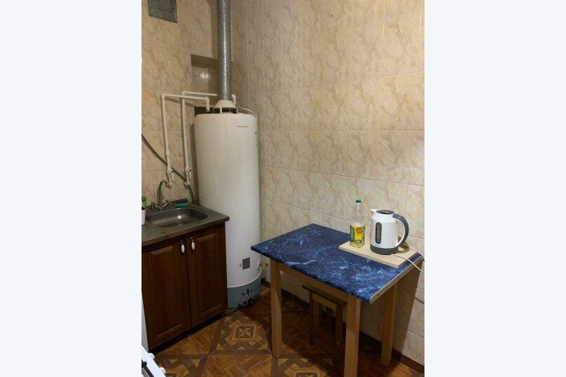 Двухместный, улица Луначарского, 180, Геленджик - Фотография 35