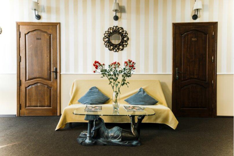 """Мини-отель """"Family Park Hotel"""", улица Кирова, 11 на 15 номеров - Фотография 36"""