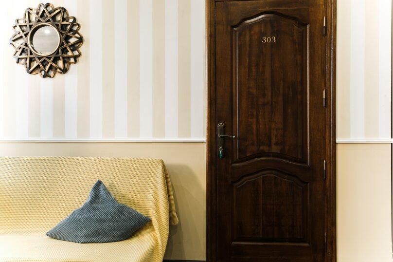 """Мини-отель """"Family Park Hotel"""", улица Кирова, 11 на 15 номеров - Фотография 49"""