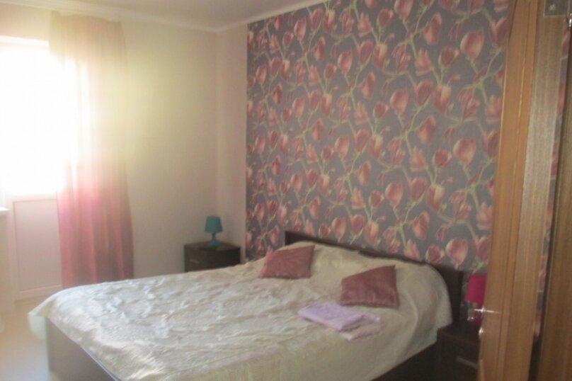 2-комн. квартира, 62 кв.м. на 5 человек, Приморская, 25, Зеленоградск - Фотография 4