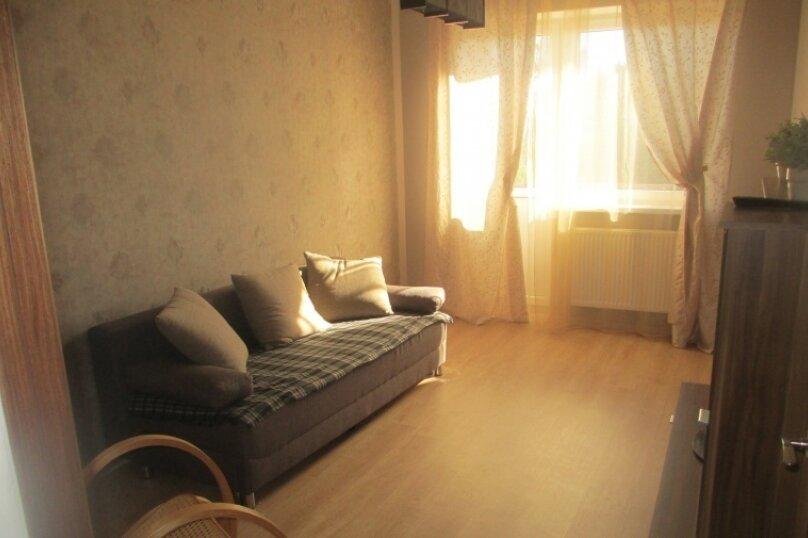 2-комн. квартира, 62 кв.м. на 5 человек, Приморская, 25, Зеленоградск - Фотография 8