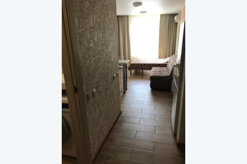 Отдельная комната, улица Блюхера, 19, Ялта - Фотография 9