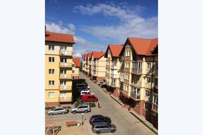 2-комн. квартира, 62 кв.м. на 5 человек, Приморская, 25, Зеленоградск - Фотография 11