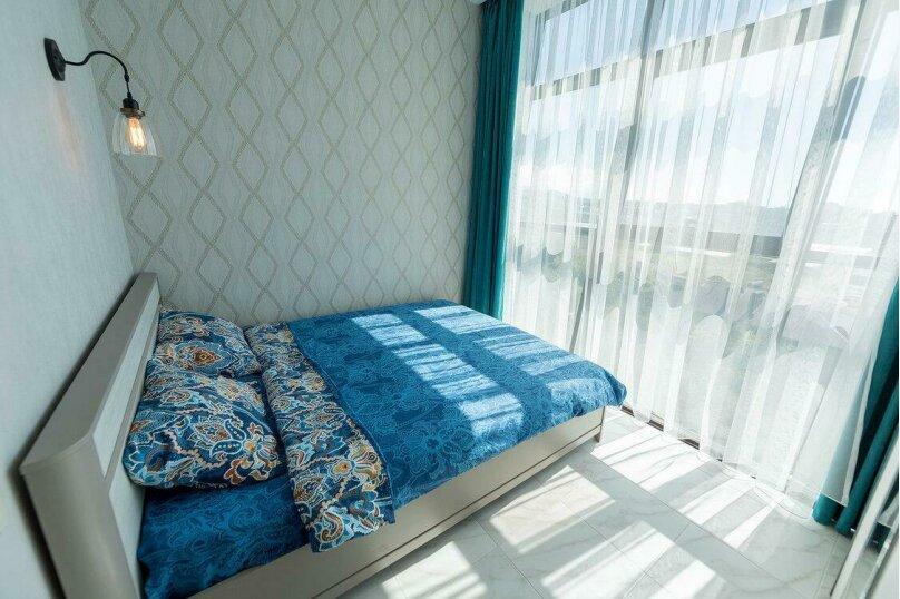 1-комн. квартира, 46 кв.м. на 4 человека, Белорусская улица, 8, Адлер - Фотография 3