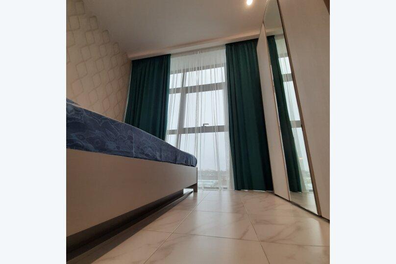 1-комн. квартира, 46 кв.м. на 4 человека, Белорусская улица, 8, Адлер - Фотография 14